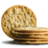 sesam seed biscuit 1